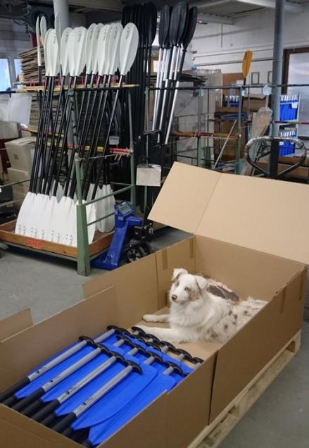 Окончательный контроль при упаковке заказов нельзя недооценивать!